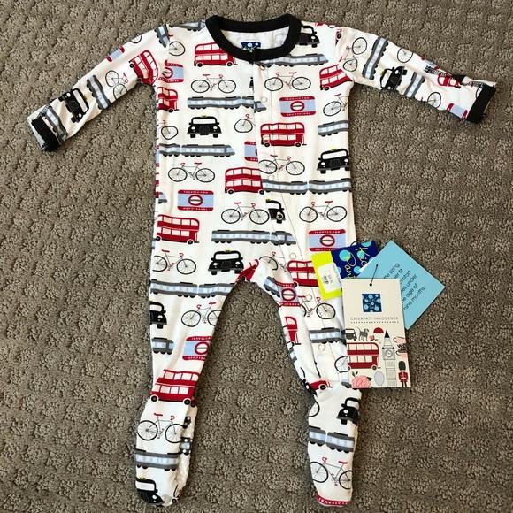 4471bc3ae974 Kickee Pants Pajamas